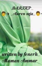 _*BARIKI*_ 👨✈ _Auren soja_👨✈    by zaharadaty