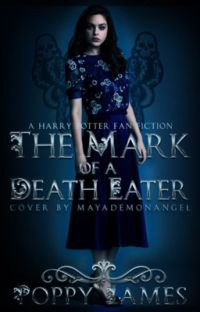 The Mark of a Death Eater cover
