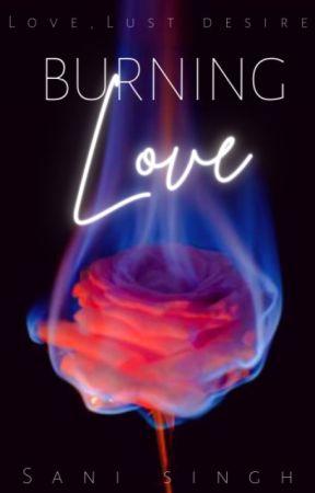 Burning Love by Sani_stuff
