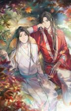 Heaven Official's Blessing - Tian Guan Ci Fu  Book 1 (Ch 1-57) by Pirate_Parker