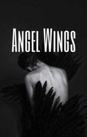 Angel Wings by hufflepuff4areason