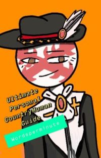Ultimate Personal CountryHuman Guide cover