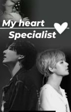 My ❤️Heart specialist 💚 Taekook 💜 BTS 💜 TXT  by vkstan45