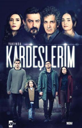 KARDEŞLERİM by OnurYazqii