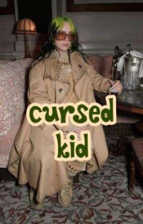 cursed kid | luwin  by wineriesse