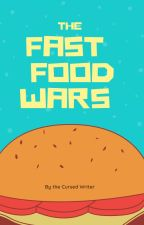 Fast Food Wars Complete by hgrt9wo