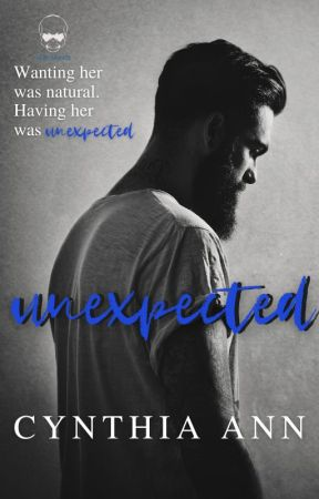 unexpected by 4thpowermama
