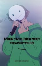 When Two Lines Meet//DreamNotFound by ArcsSpine