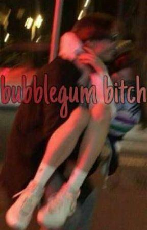 bubblegum bitch; 𝐌𝐚𝐫𝐜𝐮𝐬 𝐁𝐚𝐤𝐞𝐫 by marvelvampiress
