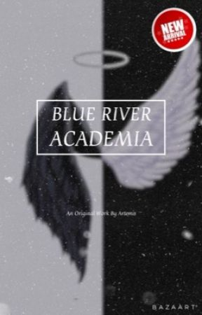 Blue River Academia (New Version) by sapphicartemiss