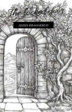 The locked door by Aleks122333