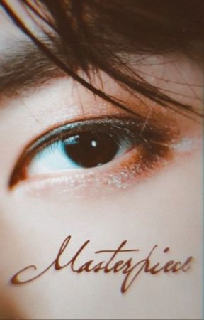 Masterpiece | YiZhan by helaluyah
