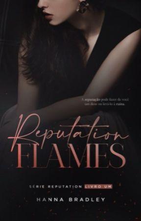 Reputation Flames  by HannaBradley
