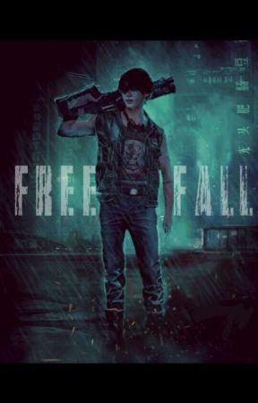 • FREE FALL • [ Liar ~ s2 ] by CB_mahan