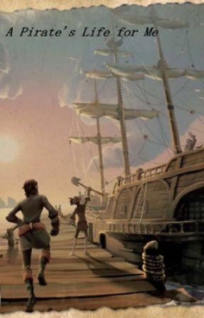 A Pirate's Life for Me   Haikyuu Pirate AU by Shufana118