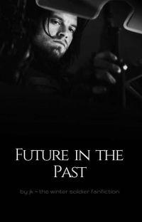 Future in the past - Bucky Barnes  cover