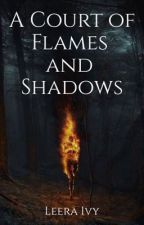 A Court of Flames and Shadows by LeeraIvy