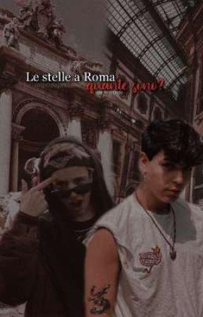 Le stelle a Roma quante sono?  by unpodepressa2