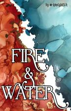 fire and water (zukka/azutara AU fanfic) by -lonelybxtch