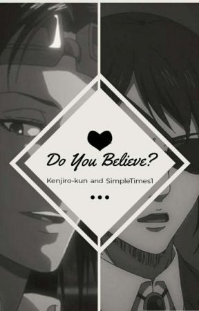 Do You Believe? [Hange Zoë] by TwoSidedKenjiro