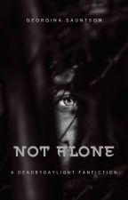 Not alone by _RedishFox_