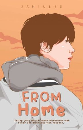 FROM HOME | Haechan✓ by janiulis