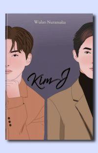 KIM J cover