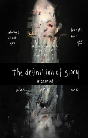 the definition of glory | Genshin Impact OC Insert by aidemint