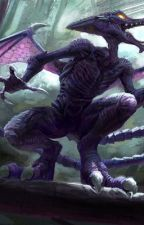 An Interesting Alliance (Ridley x Dark Samus) Metroid fanfic by Blackcherry137