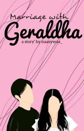 Marriage with Geraldha by naasywaa_