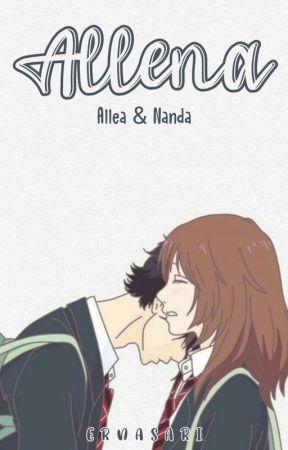 Allena (Allea & Nanda) by Ernasari021