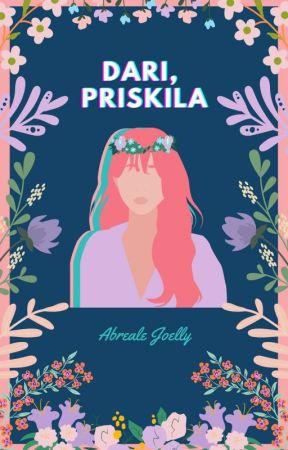 Dari Priskila by beezorbez