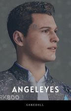 ANGELEYES ▷ dbh connor by g0red0ll