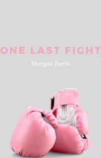 One Last Fight cover