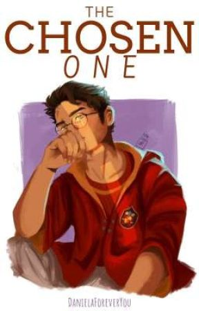 The Chosen One © [Harry Potter] UA by DanielaForeverYou
