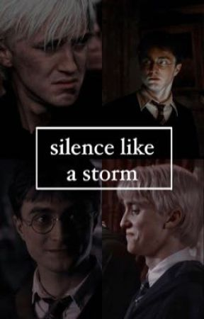 Silence Like a Storm - Drarry by acciodanjel