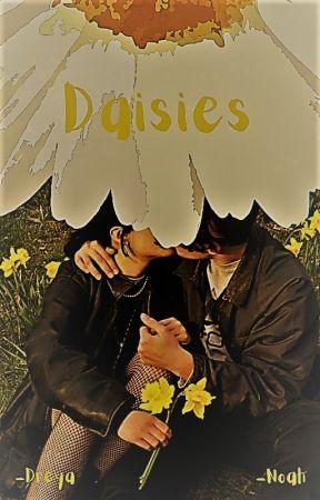 Daisies by ilcazzochetefrega
