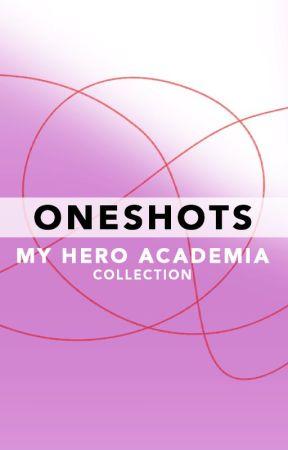 Oneshots   Pro-Hero AU   172732014 by MayDayVoice