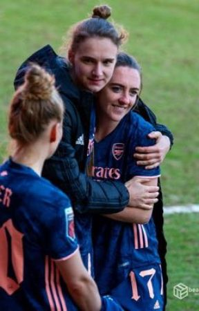 Arsenal Women by imntswa