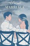Secret Marriage √ (Tersedia di Dreame) cover