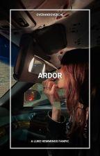 ardor ⋆lrh by overandovercal