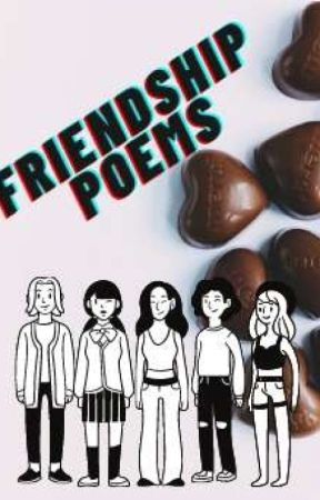 Friendship Poems by asic_studio