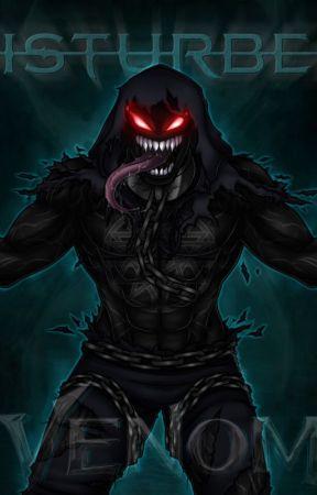 the chained hero (BHNA X DISTURBED X XCOM) by Irondoom