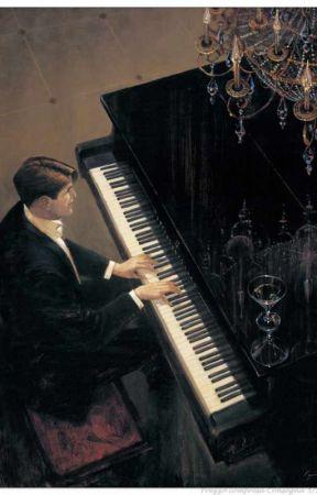 Il Pianista di Bielefeld by CiuffoBianco2025