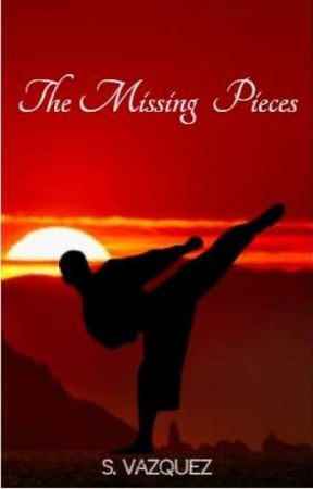 The Missing Pieces by NiaDninja