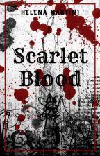Scarlet Blood, de H_Martini