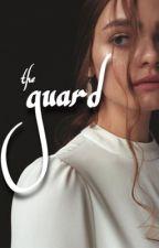 guard ━ nikolai lantsov by jenviii