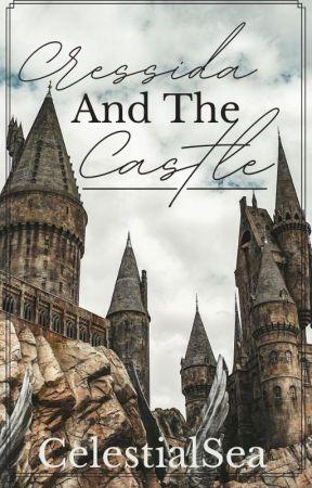 Cressida And The Castle [Cedric Diggory] by celestialsea