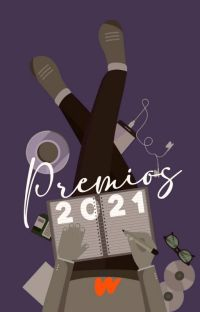 Premios 2021 cover