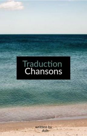 Traduction de chansons by Crystalent